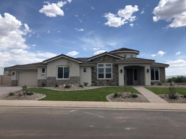 2840 E Sycamore Ln, St George, UT 84790 (MLS #19-202375) :: Remax First Realty