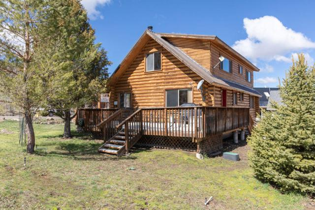 300 W 100 S, Pine Valley, UT 84781 (MLS #19-202597) :: Remax First Realty
