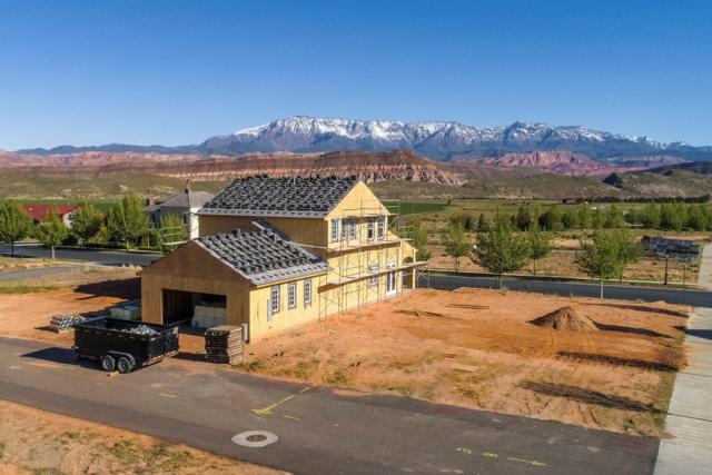 4343 W Canterbury Rd, Hurricane, UT 84737 (MLS #19-203106) :: Red Stone Realty Team