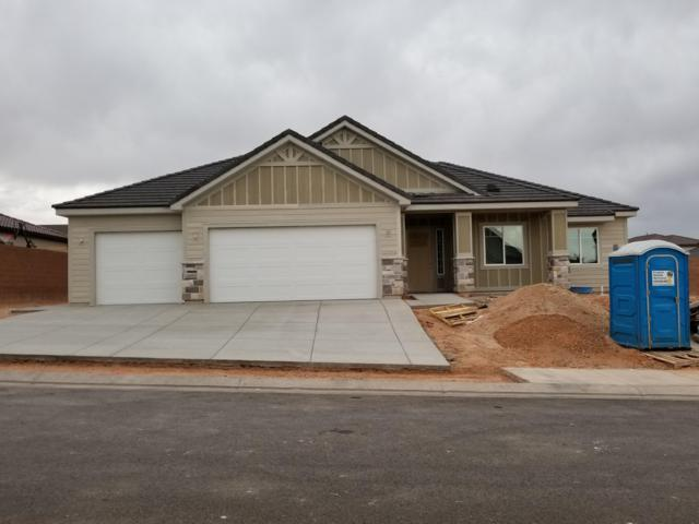 2829 E 1880 S St, St George, UT 84790 (MLS #19-203193) :: Red Stone Realty Team