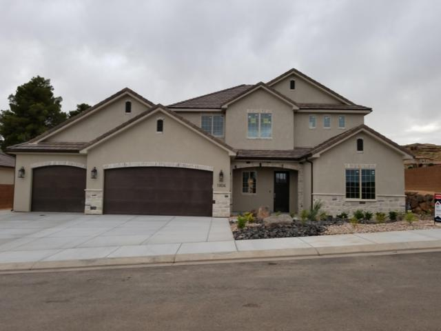 1804 S 2840 E, St George, UT 84790 (MLS #19-203195) :: Red Stone Realty Team