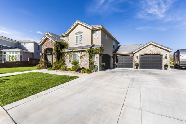1457 Boone Park Cir, Santa Clara, UT 84765 (MLS #19-203529) :: Diamond Group