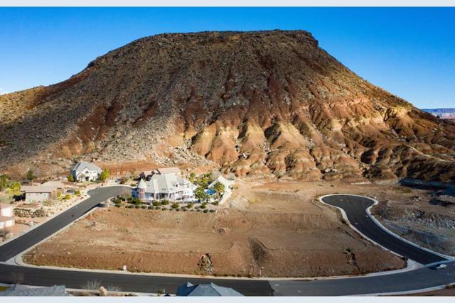 Lot #316 Navajo Circle, Washington, UT 84780 (MLS #19-203746) :: Remax First Realty