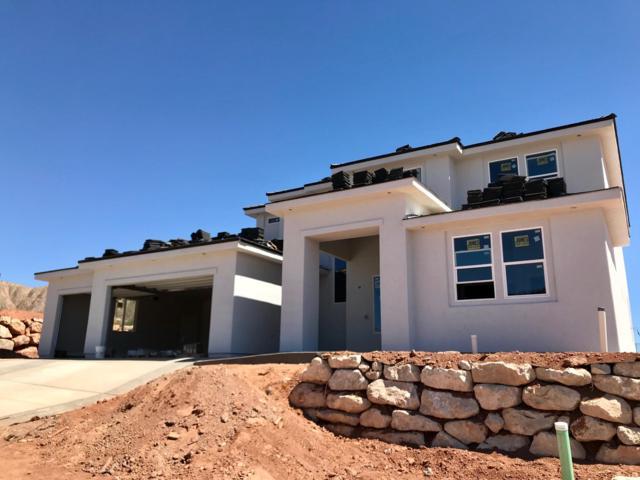 1212 E Black Brush Dr, Washington, UT 84780 (MLS #19-204047) :: The Real Estate Collective