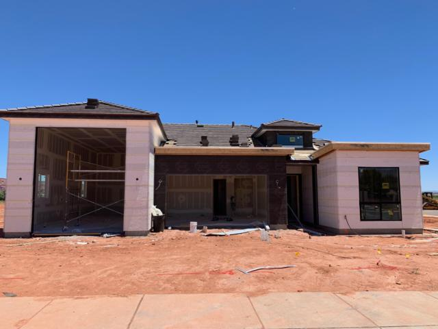 459 S Safe Haven Ln, Ivins, UT 84738 (MLS #19-204050) :: Remax First Realty