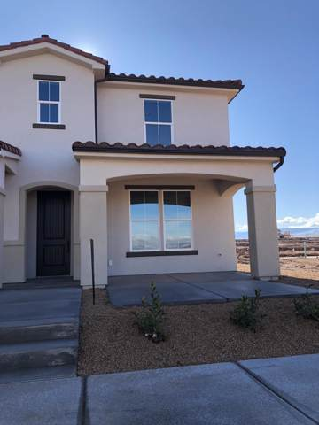 730 W Sunfire Ln #84, St George, UT 84790 (MLS #19-205284) :: Diamond Group