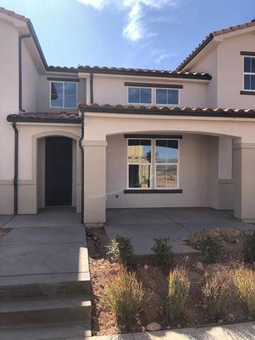 726 W Sunfire Ln #85, St George, UT 84790 (MLS #19-205398) :: Remax First Realty