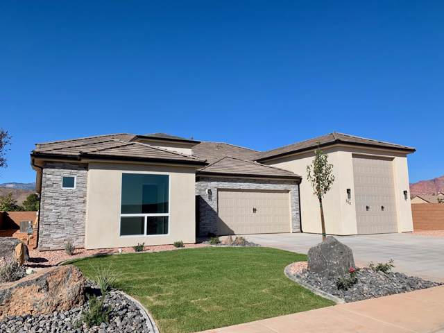 528 S Morning Retreat Dr, Ivins, UT 84738 (MLS #19-205601) :: Remax First Realty