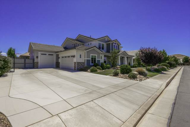 2266 E 3400 S, St George, UT 84770 (MLS #19-206084) :: Red Stone Realty Team