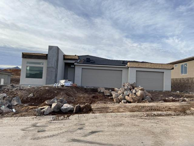 1909 W Weeping Rock, Hurricane, UT 84737 (MLS #19-207916) :: Remax First Realty
