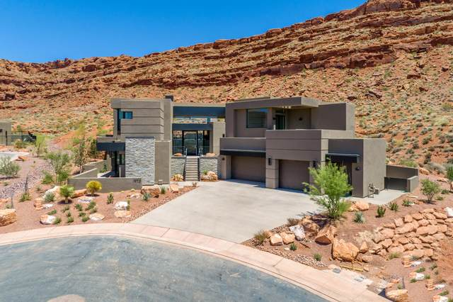 1973 W Gray Hawk Cir, St George, UT 84770 (MLS #20-210572) :: Langston-Shaw Realty Group