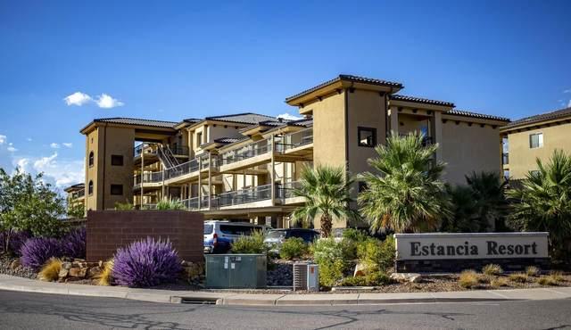 1111 S Plantations Dr #305, St George, UT 84770 (MLS #20-211986) :: Kirkland Real Estate | Red Rock Real Estate