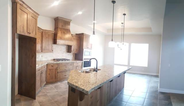 4738 N White Rocks Dr, St George, UT 84770 (MLS #20-212089) :: The Real Estate Collective