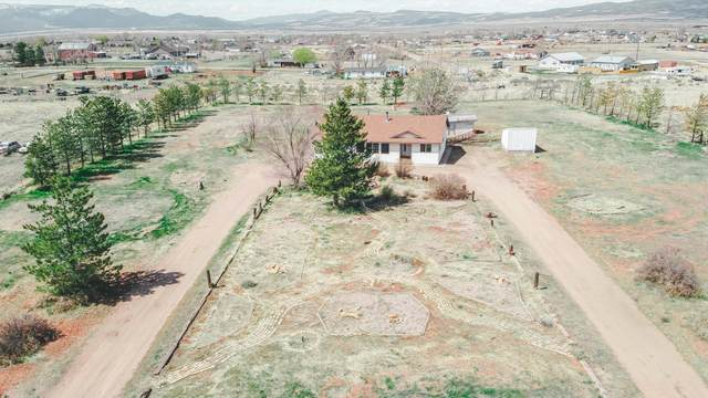 1286 S 4575 W, Cedar City, UT 84720 (MLS #20-212581) :: The Real Estate Collective