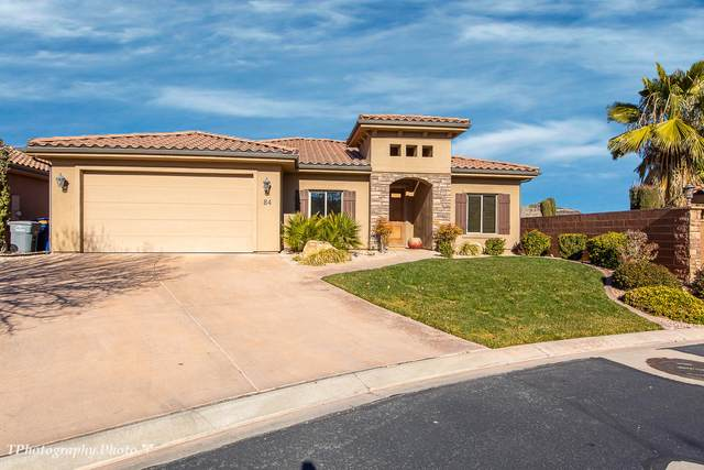 1620 E 1450 S #84, St George, UT 84790 (MLS #20-213060) :: Remax First Realty