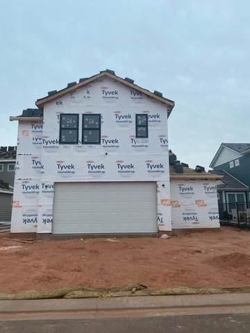 1167 E Farmhouse Dr, Washington, UT 84780 (MLS #20-213244) :: The Real Estate Collective