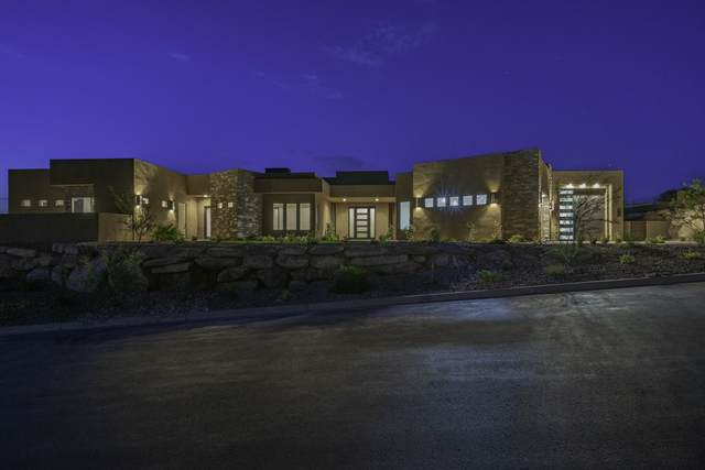 1869 E Jade Dr, St George, UT 84790 (MLS #20-214425) :: Diamond Group