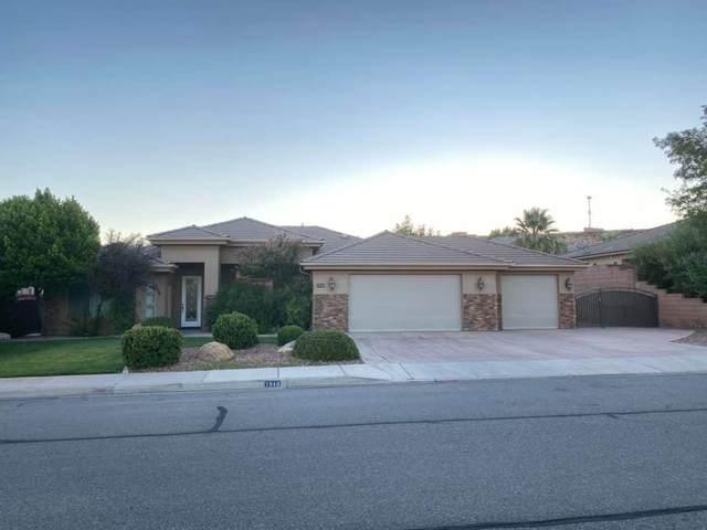 1940 S 2780 E, St George, UT 84790 (MLS #20-215595) :: Staheli Real Estate Group LLC
