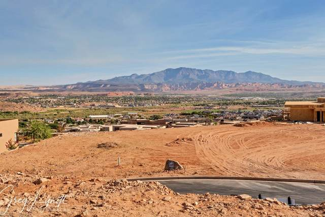 2567 Slate Ln, St George, UT 84790 (MLS #20-215657) :: John Hook Team