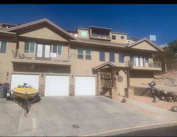 52 S 660 W, St George, UT 84770 (MLS #20-215911) :: The Real Estate Collective