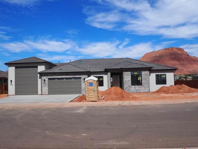 334 W Shield St, Ivins, UT 84738 (MLS #20-216106) :: Staheli Real Estate Group LLC