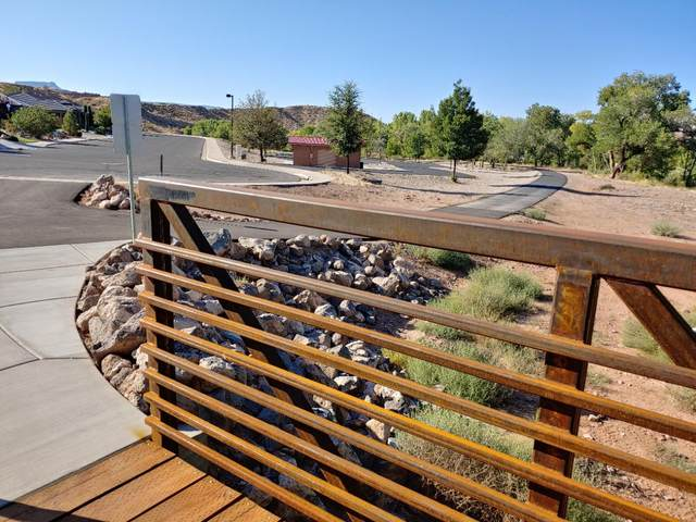 Trail Ridge Estates Lot 55, Toquerville, UT 84774 (MLS #20-216912) :: The Real Estate Collective
