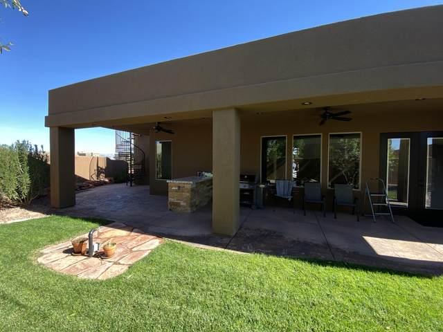 3186 S Red Sands Way, Hurricane, UT 84737 (MLS #20-217844) :: Kirkland Real Estate | Red Rock Real Estate