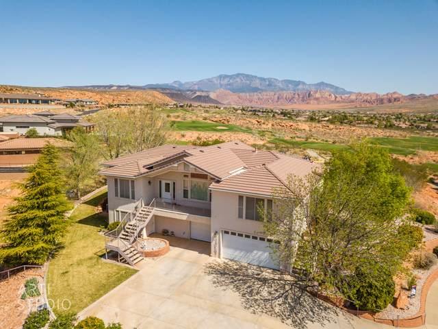 305 N Tee Loop Dr, Washington, UT 84780 (MLS #21-221442) :: Hamilton Homes of Red Rock Real Estate & ERA Brokers Consolidated