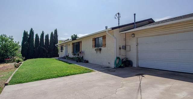 1585 W 400 S, Hurricane, UT 84737 (MLS #21-224256) :: Kirkland Real Estate | Red Rock Real Estate