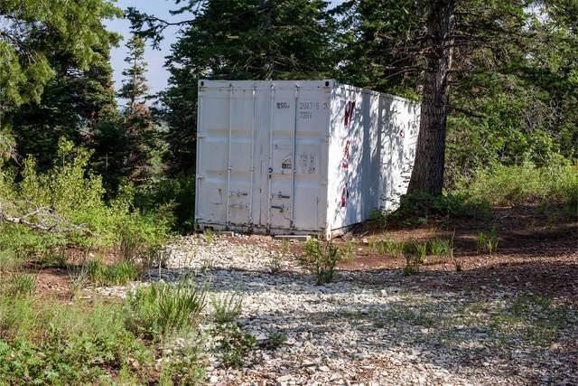 Peaceful Acres Lot # 20/26, Virgin, UT 84779 (MLS #21-224970) :: Team SURGE @ KW St. George