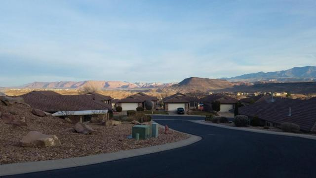 2383 S Canterbury Dr, St George, UT 84770 (MLS #18-190673) :: Diamond Group