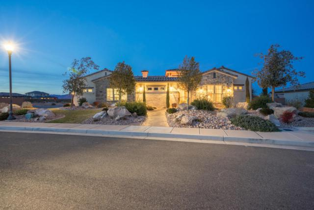 1304 Province Way, St George, UT 84770 (MLS #18-190685) :: Langston-Shaw Realty Group
