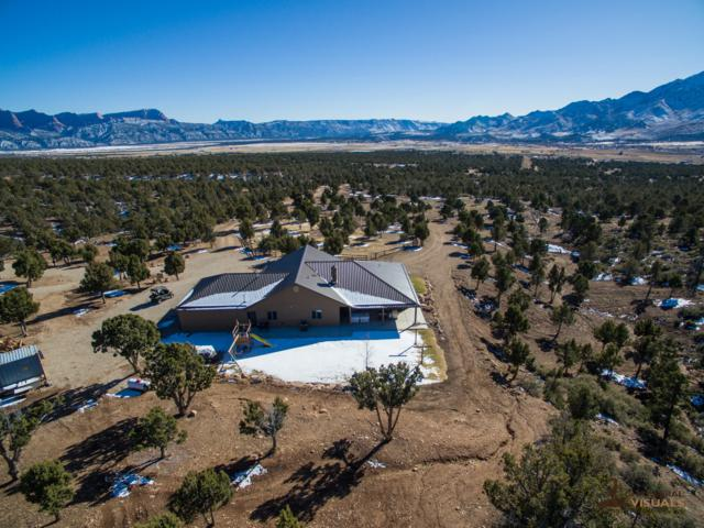 1744 N Broad Hollow Dr, New Harmony, UT 84757 (MLS #18-190985) :: Remax First Realty