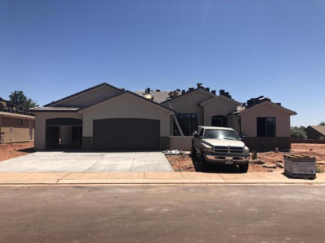 43 S 375 W, Ivins, UT 84738 (MLS #18-192722) :: The Real Estate Collective