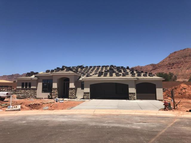 18 S 375 W, Ivins, UT 84738 (MLS #18-192830) :: The Real Estate Collective