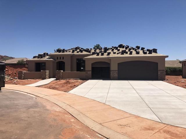 33 S 375 W, Ivins, UT 84738 (MLS #18-192903) :: The Real Estate Collective