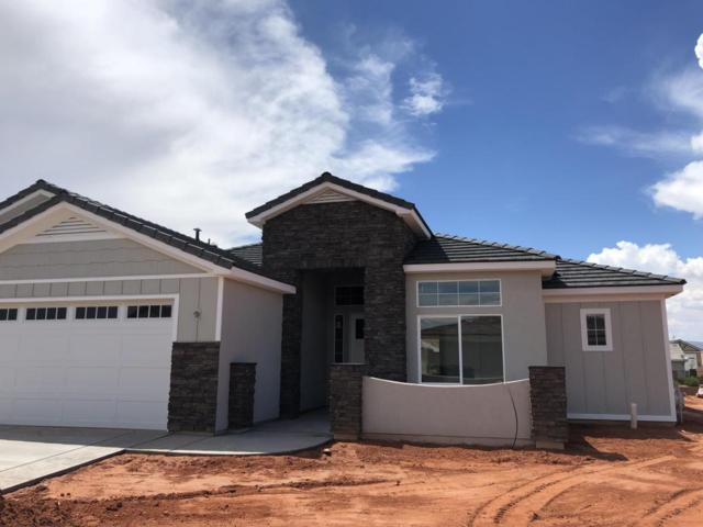 4802 S Crossroads Dr #3, Washington, UT 84780 (MLS #18-193453) :: The Real Estate Collective