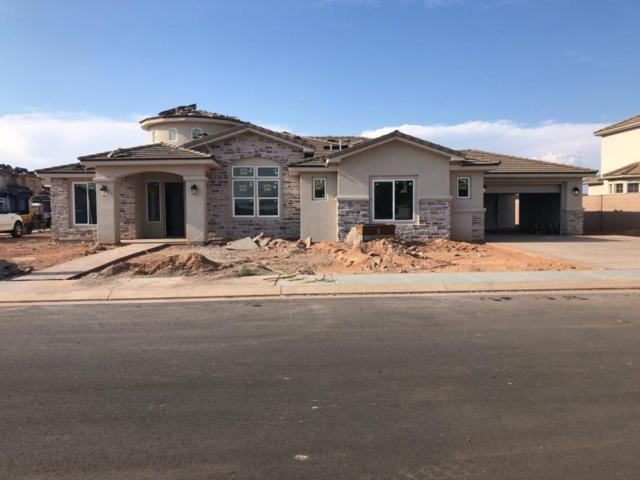 2705 E Sycamore Ln, St George, UT 84790 (MLS #18-193789) :: Red Stone Realty Team