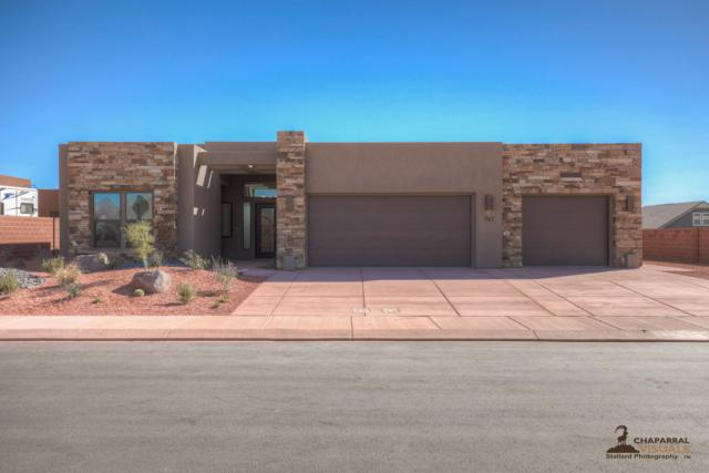 161 S 495 W Lot 10, Ivins, UT 84738 (MLS #18-193879) :: Diamond Group