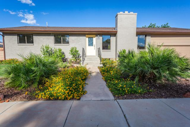 1690 W Green Valley Ln, St George, UT 84770 (MLS #18-194478) :: The Real Estate Collective