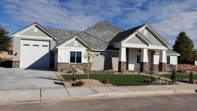 1342 Marigold Way, St George, UT 84790 (MLS #18-195910) :: The Real Estate Collective