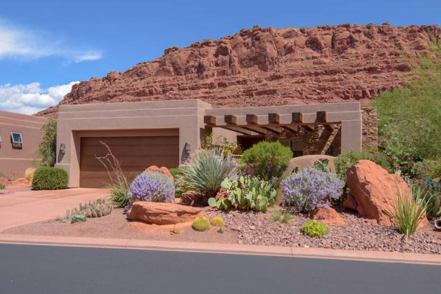 2336 W Entrada #33, St George, UT 84770 (MLS #18-197330) :: Remax First Realty