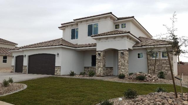 2754 E Sycamore Ln, St George, UT 84790 (MLS #18-197457) :: Remax First Realty