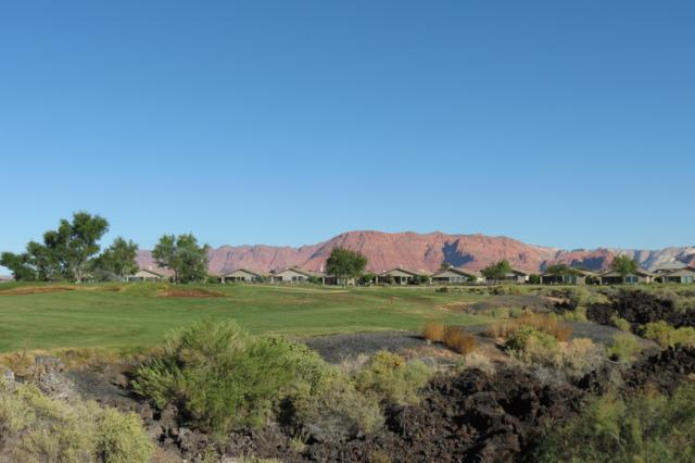 225 N Country Lane #29, St George, UT 84770 (MLS #18-197531) :: The Real Estate Collective