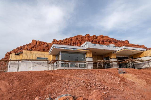 Kachina Cliffs #32, St George, UT 84770 (MLS #18-197571) :: Remax First Realty