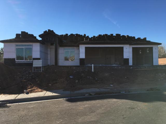 2615 W 400 N Lot #11, Hurricane, UT 84737 (MLS #18-198639) :: Remax First Realty