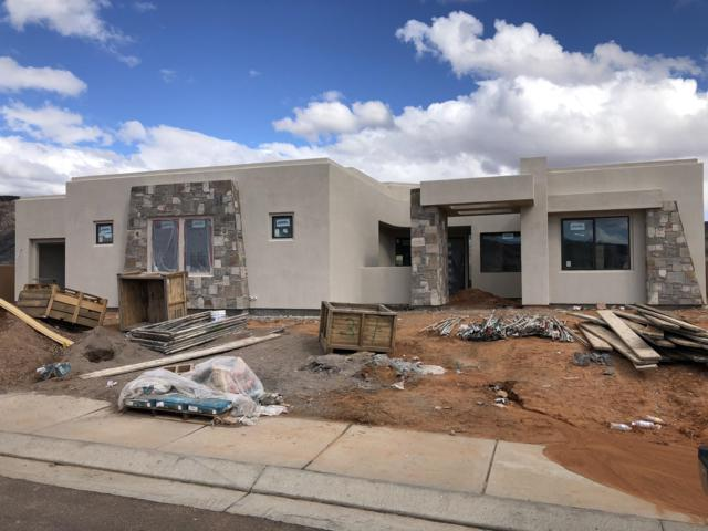 5366 N Hidden Pinyon Dr, St George, UT 84770 (MLS #18-199022) :: The Real Estate Collective