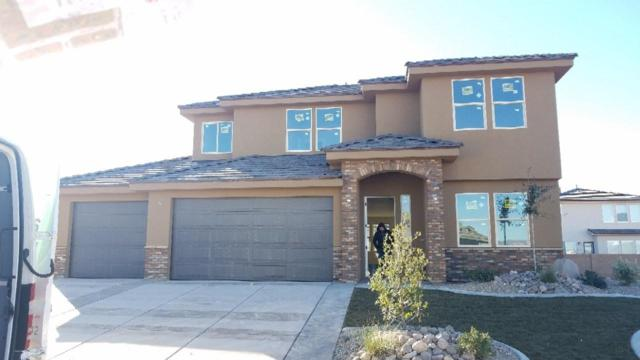3250 E Holly Dr, St George, UT 84790 (MLS #18-199457) :: The Real Estate Collective