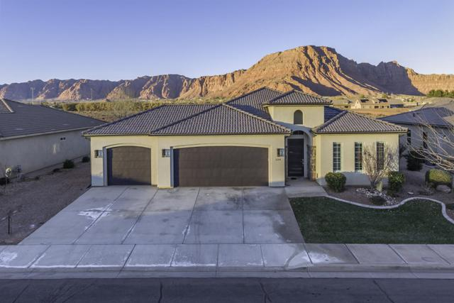 124 W 520 S, Ivins, UT 84738 (MLS #18-199541) :: Remax First Realty
