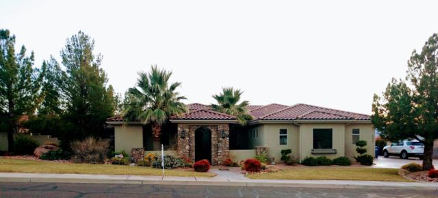 337 W Belmont, St George, UT 84790 (MLS #19-200583) :: Remax First Realty